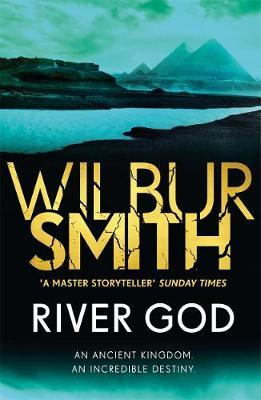 River God by Wilbur Smith image