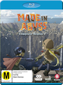Made in Abyss: The Complete Season 1 on Blu-ray