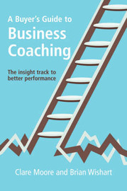 A Buyers Guide To Business Coaching by Clare Moore image