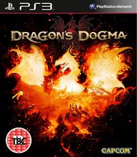 Dragon's Dogma for PS3
