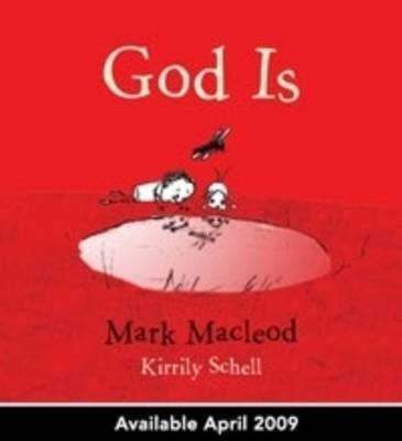 God Is by Mark MacLeod