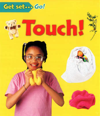 Touch by Ruth Thompson