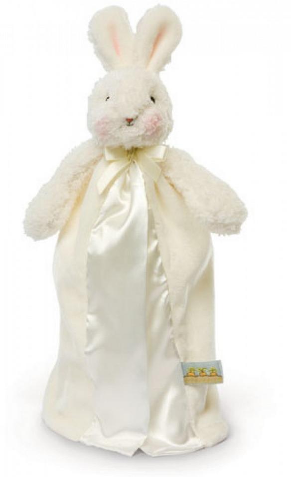 White Bunny - Bye Bye Buddy image