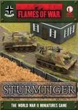 Flames of War - Sturmtiger