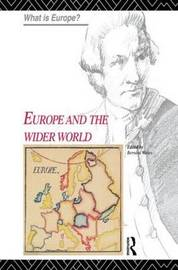 Europe and the Wider World image