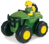 John Deere: Wack Em' Tractors - Quad Bike