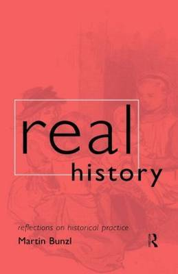 Real History by Martin Bunzl image