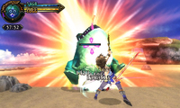 Final Fantasy Explorers for Nintendo 3DS image