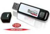 Adata My Flash RB15 USB 2.0 120X 4GB