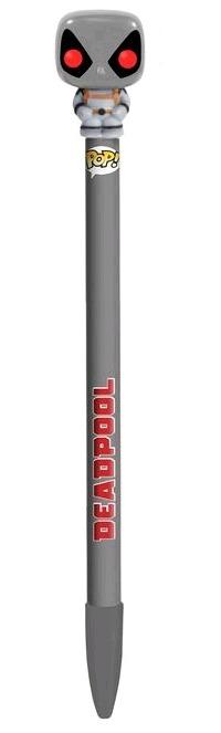 Deadpool - X-Force Pop! Pen
