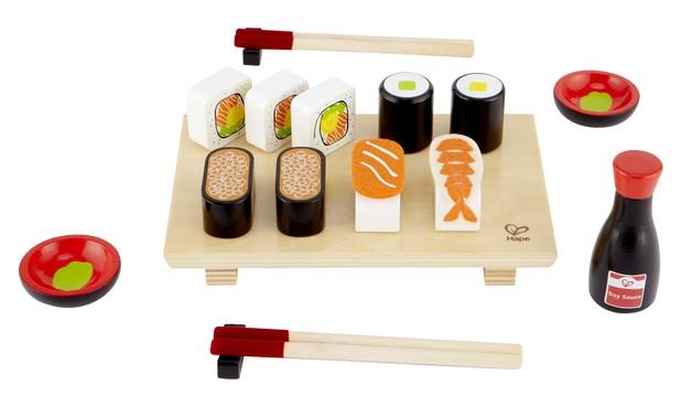 Hape: Sushi Selection