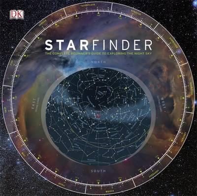 Starfinder by Carole Stott