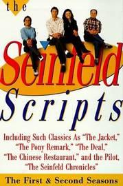 """Seinfeld"" Scripts by J. Seinfeld"