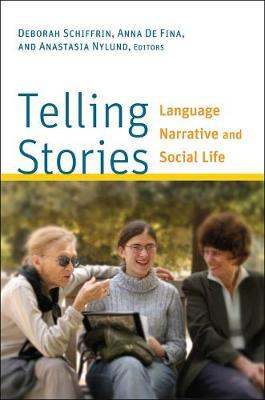Telling Stories image