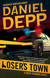 Loser's Town by Daniel Depp image