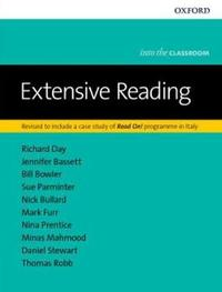 Extensive Reading (Revised Edition) by Richard Day