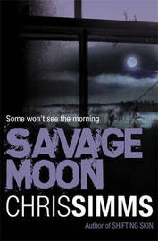 Savage Moon by Chris Simms image