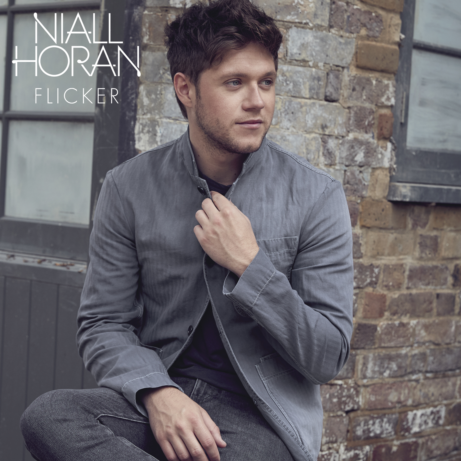 Flicker (Deluxe Edition) by Niall Horan image