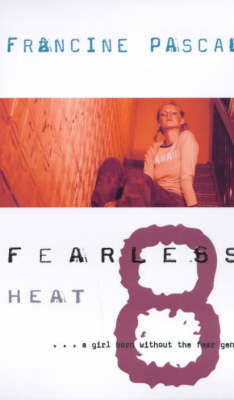 Heat by Francine Pascal image