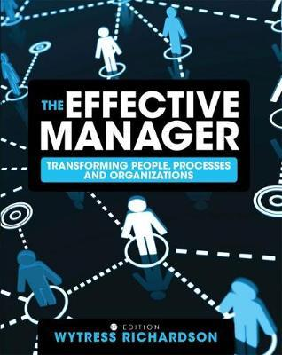 The Effective Manager image