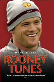 Rooney Tunes by Mike Parry image