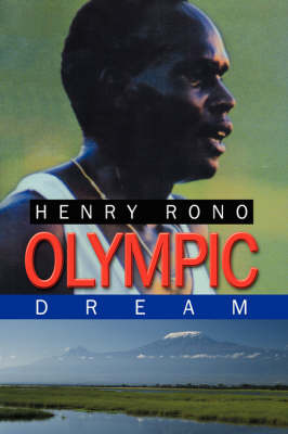 Olympic Dream by Henry Rono image