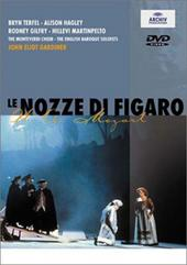 Terfel/Gardiner - Mozart: The Marriage of Figaro on DVD