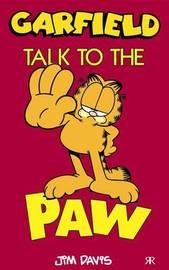 Talk to the Paw by Jim Davis image