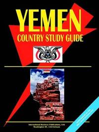 Yemen Country Study Guide