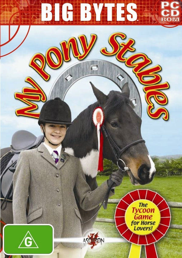 My Pony Stables for PC Games image
