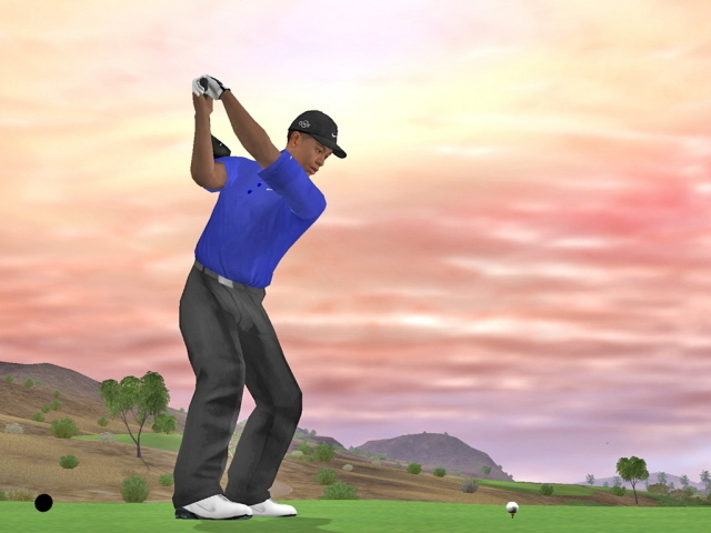 Tiger Woods PGA Tour 07 for PlayStation 2 image