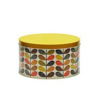 Orla Kiely Large Round Multi Stem Cake Tin