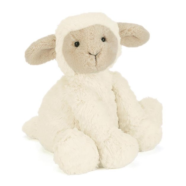 Jellycat: Fuddlewuddle - Lamb