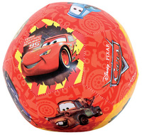 Cars: Soft Sewn Ball - 100mm image