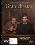 Grantchester (Season 1 and 2) DVD