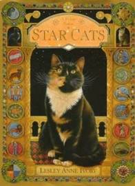 Star Cats by Lesley Anne Ivory image