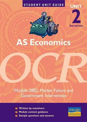 AS Economics OCR: Unit 2, module 2882 by Tony Westaway image