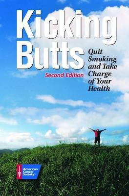 Kicking Butts by American Cancer Society image