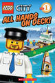 All Hands on Deck! by Marilyn Easton