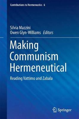 Making Communism Hermeneutical image