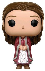 Beauty & the Beast (2017) - Belle (Castle Grounds) Pop! Vinyl Figure