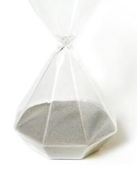 Short Story: Diamond Hour Glass - Medium