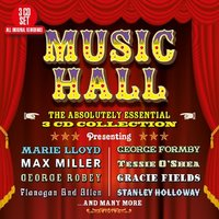 Music Hall – The Absolutely Essential 3CD Collection by Various Artists