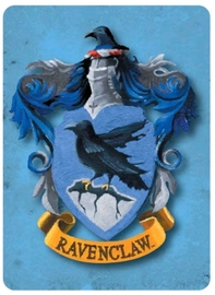 Harry Potter - Magnet Ravenclaw