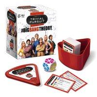 Trivial Pursuit: The Big Bang Theory Edition image