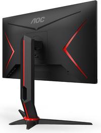 "24"" AOC 1080p 144Hz 1ms FreeSync Gaming Monitor"