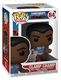 MOTU: Clamp Champ - Pop! Vinyl Figure