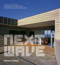 Next Wave: Emerging Talents in Australian Architecture by Davina Jackson image