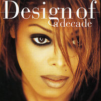 Design Of A Decade by Janet Jackson image