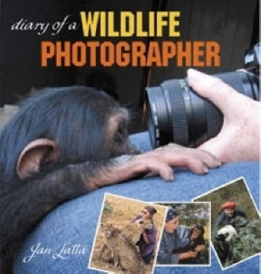 Diary of a Wildlife Photographer by Jan Latta image